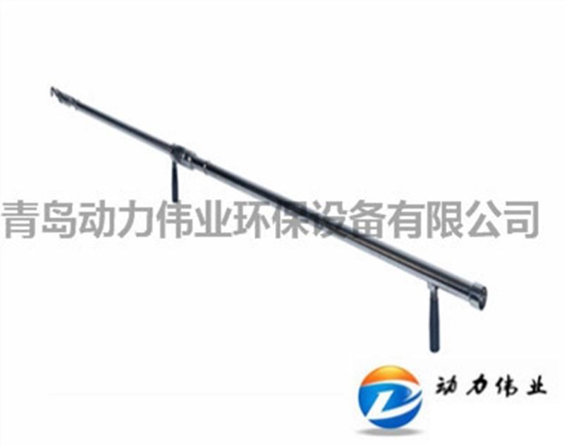 DL-Y20D型對接低濃度煙塵取樣管