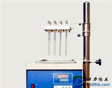 山東DL-DCⅠ-12干熱可調式氮吹儀