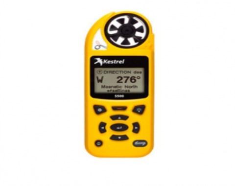 山東Kestrel 5500手持式氣象儀/NK5500手持式風速儀